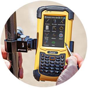 Измерения GPS